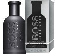 HUGO BOSS BOSS BOTTLED COLLECTOR'S EDITION