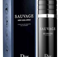 CHRISTIAN DIOR SAUVAGE VERY COOL SPRAY