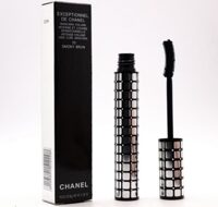 ТУШЬ CHANEL EXCEPTIONNEL 10 SMOKY BRUN 8g (СИЛИКОНОВАЯ)