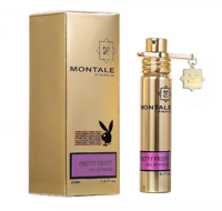 Montale Paris PRETTY FRUITY (с феромонами) 20 ml
