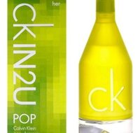 CALVIN KLEIN CK IN 2U POP FOR HER