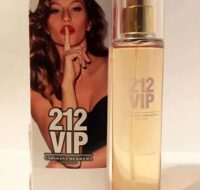 CAROLINA HERRERA 212 VIP WOMAN 55 мл