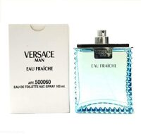 Тестер Versace Fresh edt (100 мл)