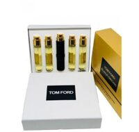 НАБОР TOM FORD BLACK ORCHID  5*11 ML