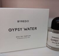 BYREDO GYPSY WATER, 50 мл