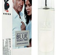 ANTONIO BANDERAS BLUE SEDUCTION FOR MEN, 55 мл