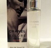 CHANEL ALLURE HOMME SPORT, 55 мл