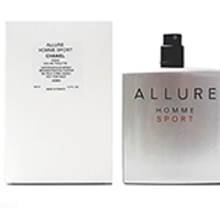 Тестер Chanel  Allure HOMME Sport  (100ml)