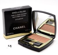 РУМЯНА CHANEL IRREELLE BLUSH №4