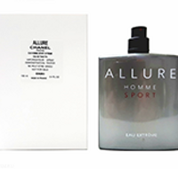 Тестер Chanel  Allure Sport EAU EXTREME (100ml)