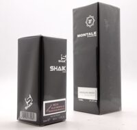 SHAIK W 216 (MONTALE CHOCOLATE GREEDY UNISEX) 50ml