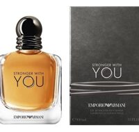 ARMANI EMPORIO STRONGER WITH YOU