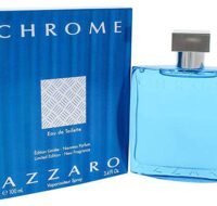 AZZARO CHROME LIMITED EDITION 2016