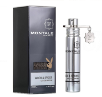 Montale Paris WOOD AND SPICES (с феромонами) 20 ml