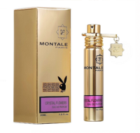 Montale Paris CRYSTAL FLOWERS (с феромонами) 20 ml