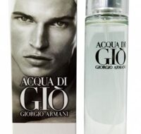 GIORGIO ARMANI ACQUA DI GIO FOR MEN EDT 55ml