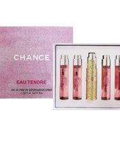 НАБОР CHANEL TENDRE 5*11 ml