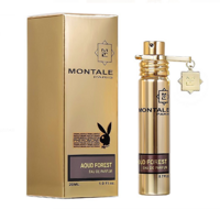 Montale Paris AOUD FOREST (с феромонами) 20 ml