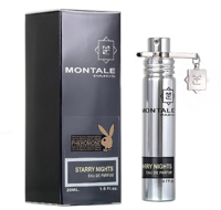 Montale Paris STARRY NIGHTS (с феромонами) 20 ml