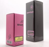 SHAIK W 208 (MONTALE ROSES MUSK FOR WOMEN) 50ml
