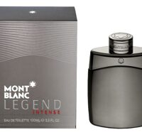 MONT BLANC LEGEND INTENSE MEN