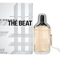 BURBERRY THE BEAT FOR WOMEN EDT 100ml