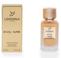 Lorinna Paris - Musc Noir, 50 ml