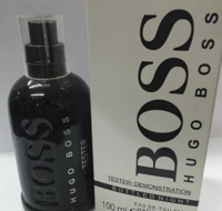 ТЕСТЕР HUGO BOSS BOSS BOTTLED NIGHT