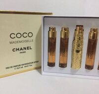 НАБОР CHANEL COCO MADEMOISELLE 5*11 ml