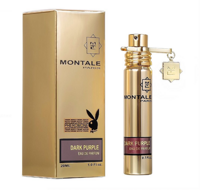 Montale Paris DARK PURPLE (с феромонами) 20 ml