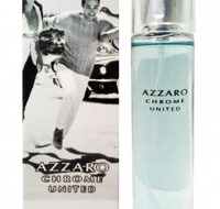 AZZARO CHROME UNITED 55 ML