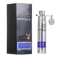 Montale Paris BLUE AMBER (с феромонами) 20 ml