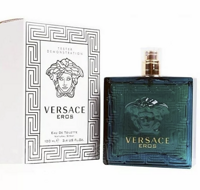 VERSACE EROS edt 100ml тестер муж