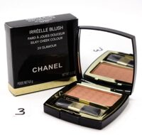 РУМЯНА CHANEL IRREELLE BLUSH №3