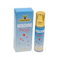 МАСЛЯНЫЕ ДУХИ MOSCHINO FUNNY, 10 ML