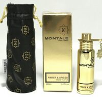 "Montale ""Amber & Spices"" 30ml"