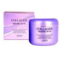 JIGOTT - COLLAGEN HEALING CREAM - ЛИФТИНГ 'ДЛЯ ЛИЦА 85 ml