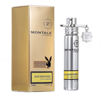 Montale Paris AOUD QUEEN ROSES (с феромонами) 20 ml