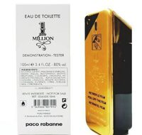 Тестер PACO RABANNE 1 Million men EDT (100 ml)