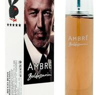 AMBRE BALDESSARINI. 55 ML