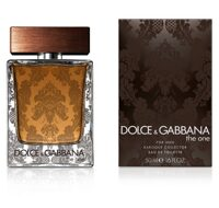 DOLCE GABBANA (D&G) THE ONE BAROQUE FOR MEN