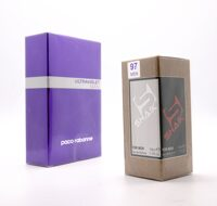 SHAIK M 97 (PACO RABANNE ULTRAVIOLET FOR MEN) 50ml