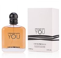 ТЕСТЕР GIORGIO ARMANI EMPORIO ARMANI STRONGER WITH YOU 100ml