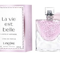 LANCOME LA VIE EST BELLE FLOWERS OF HAPPINESS