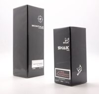 SHAIK U 145 (MONTALE FRUITS OF THE MUSK UNISEX) 50ml