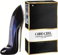 CAROLINA HERRERA GOOD GIRL Black 100 ml