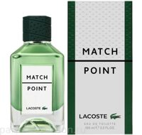 EU LACOSTE MATCH POINT 100 ml