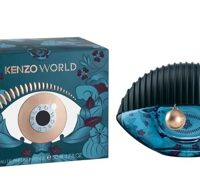 KENZO WORLD INTENSE FANTASY COLLECTION