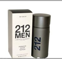 Тестер C.H Carolina Herrera 212 for men (100m)