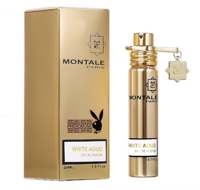 Montale Paris WHITE AOUD (с феромонами) 20 ml